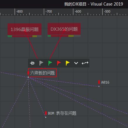 把问题串起来:Visual Case 让碎片化工作更高能